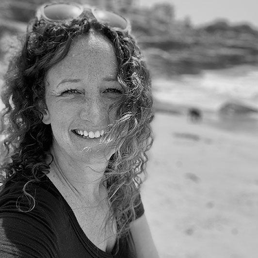 Ariel Steinberg profile photo