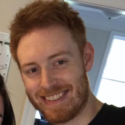 Brad Richter profile photo