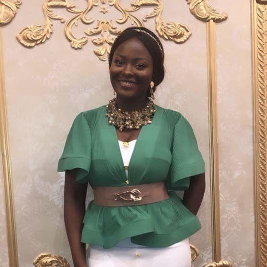 Chori Nfonka profile photo