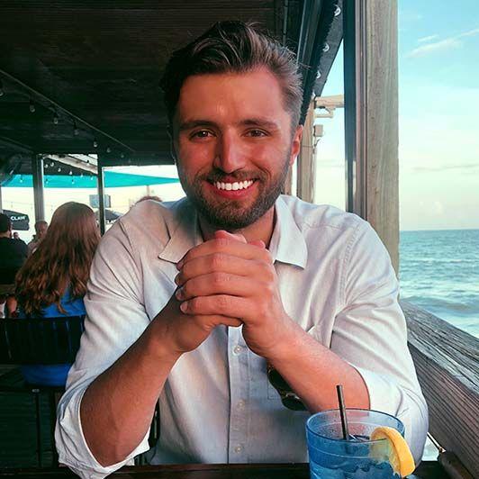 Charlie Steininger profile photo