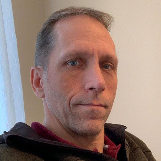 David Barnhurst profile photo