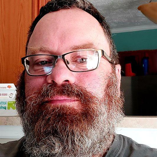 Jason Cochran profile photo