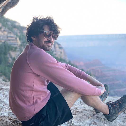 Marc Celestini profile photo