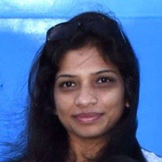 Prathibha Reddy profile photo