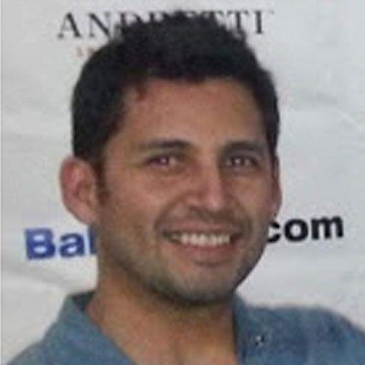 Ricardo Aguilar profile photo